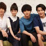 山﨑賢人が新ドラマで桐谷美玲と共演画像!話題の映画は?彼女は?