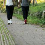 ウォーキングで病気予防!効果的な歩き方は中強度!ダイエットも?