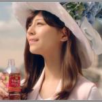 西内まりやがキューティーハニーに!カップ?CM画像!歌も最高!