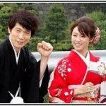 深田恭子の超高速参勤交代リターンズ和服姿が可愛い!画像!彼氏?
