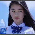 八木莉可子ポカリCM、インスタ、ツイート画像!エイジア?中学?