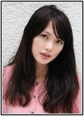 臼田あさ美、髪型1